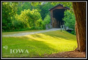 Road Trip: The Covered Bridge