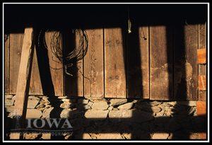 The Broadside of a Barn